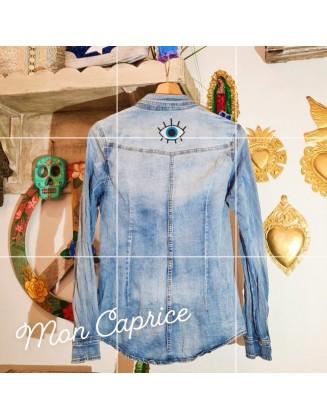 Robe lin CB