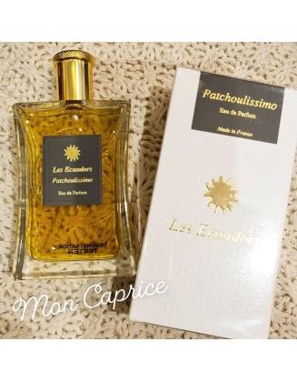 """Parfum Patchoulissimo  """"Les..."""