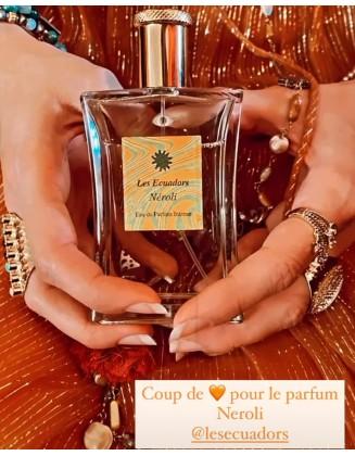 """Parfum Néroli """"Les Ecuadors"""""""